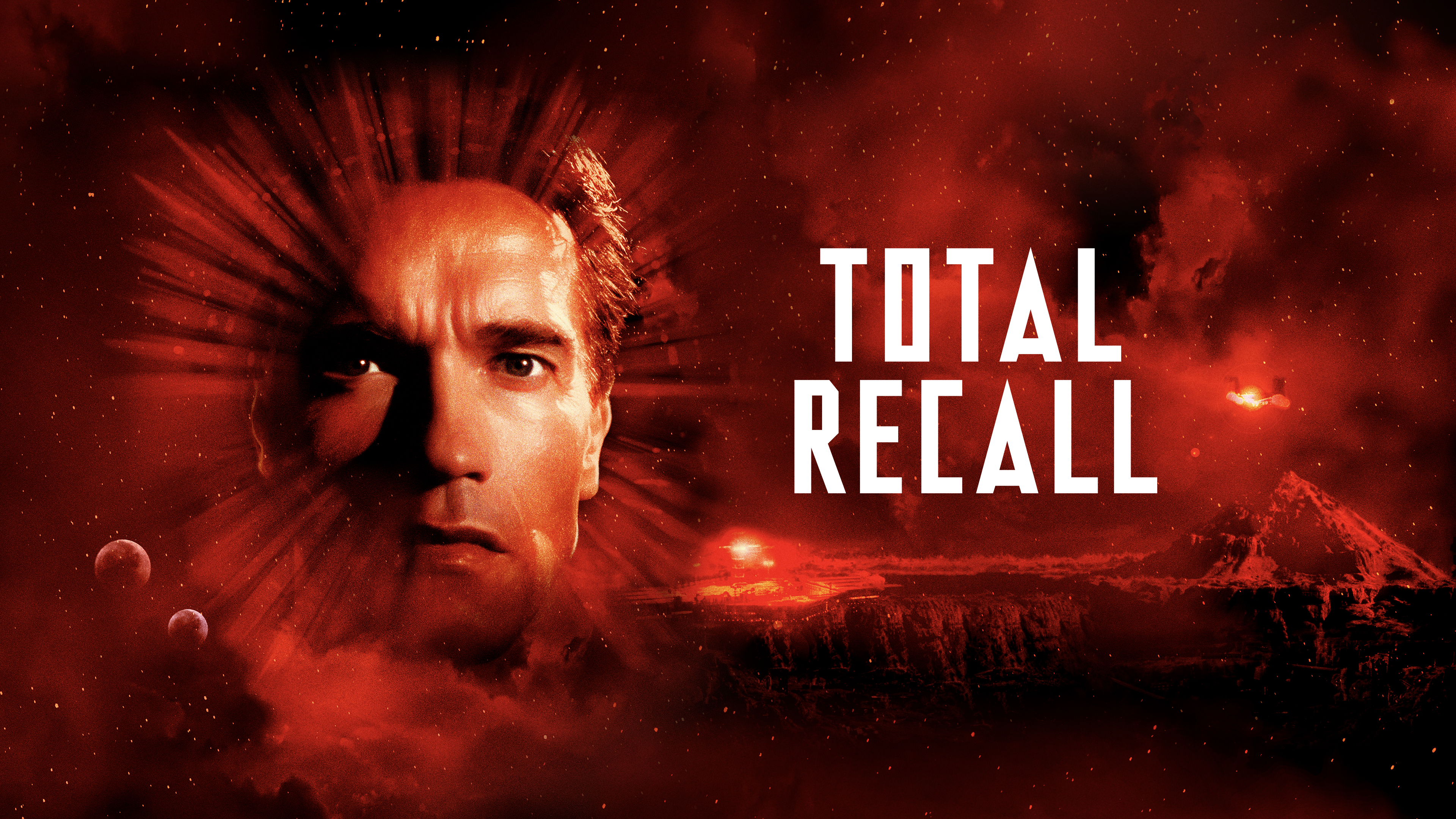 TOTAL RECALL (30TH ANNIVERSARY RESTORATION)